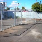 317- Chain Link - Dog Bark, Salem, Oregon