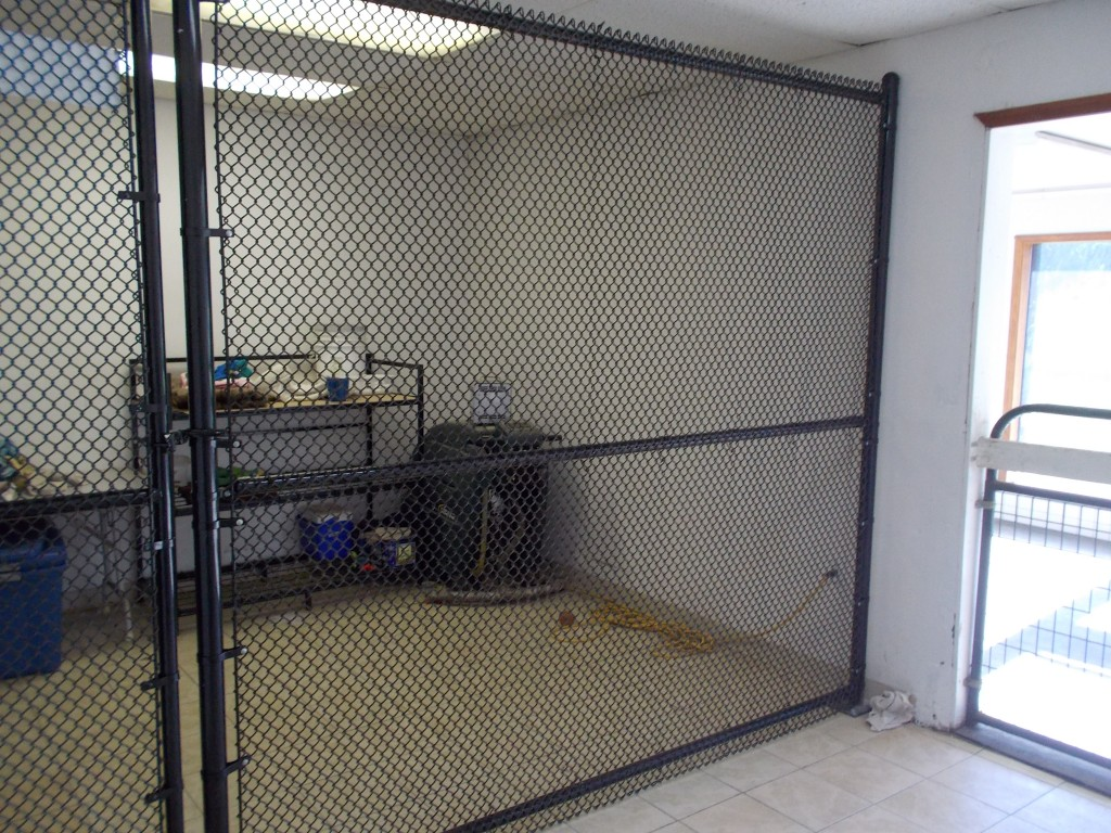 Chain Link Commercial Fencing Salem Lincoln City