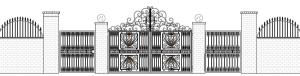 Gate-Custom-08