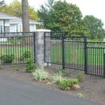 212 custom ornamental iron