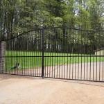 141 Design H-1 entry gate