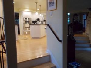 54 Interior Ornamental Iron handrail