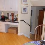 53 Interior handrail