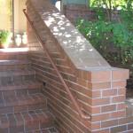 49 Ornamental Iron Handrail