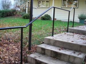 50 Ornamental Iron Handrail
