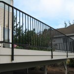 17 Ornamental Iron Railing
