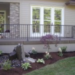 26 Ornamental Iron Railing