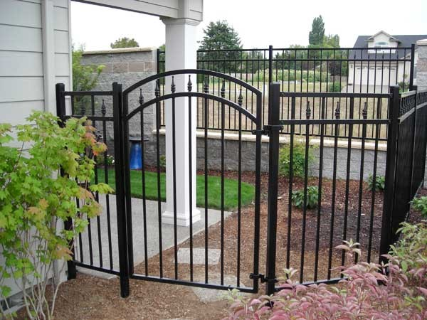 Ornamental Gates And Fences 100 Images Modern Concept