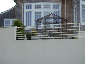 south salem residential railing