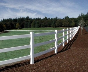333-vinyl 3-rail-fencing